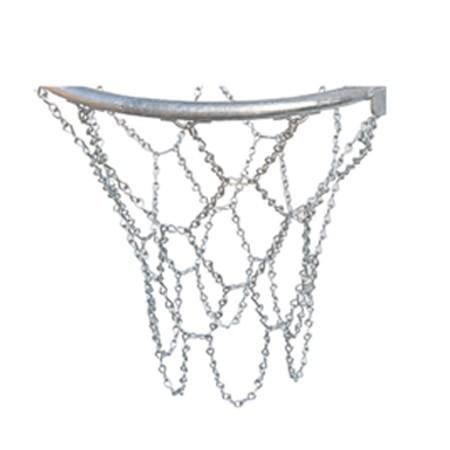 Rete basket acciaio